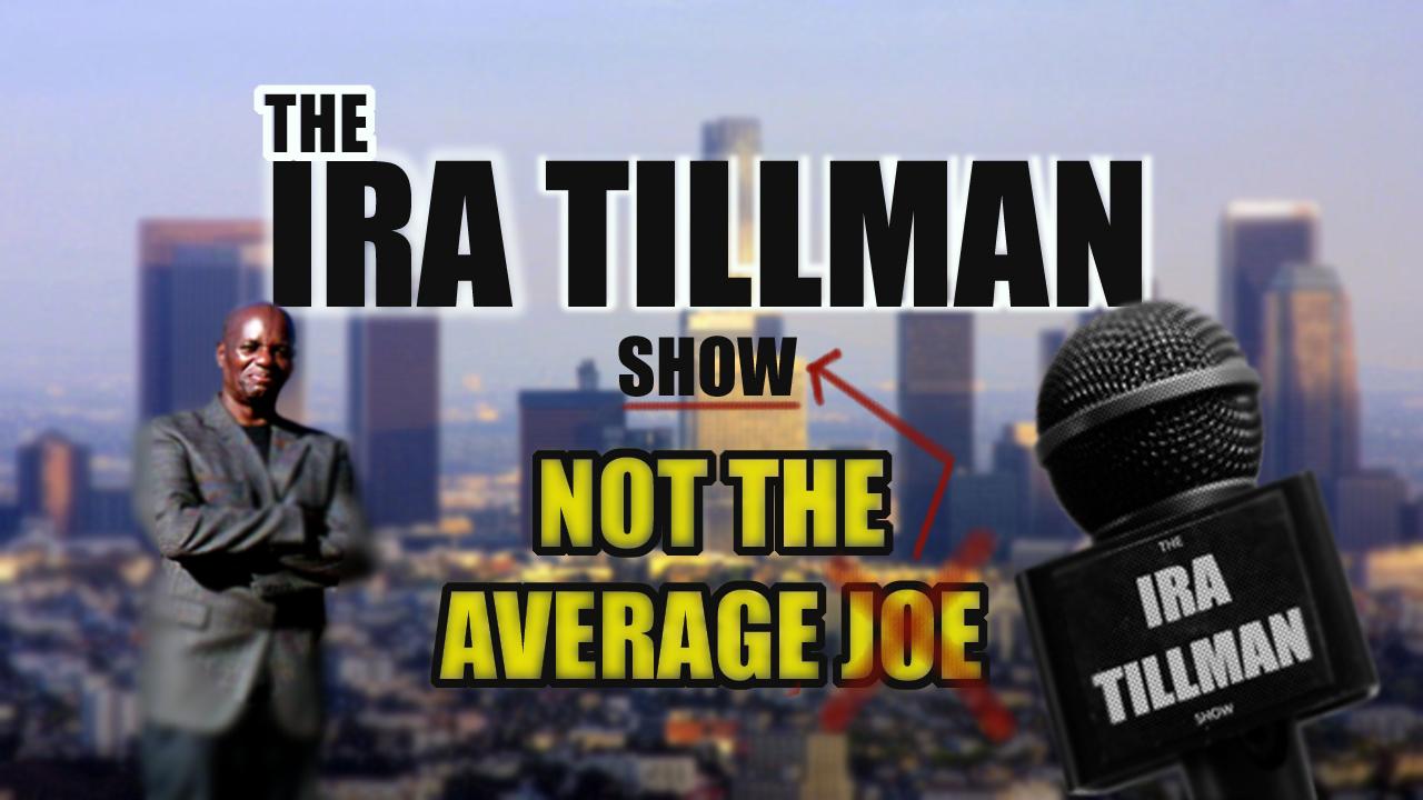 Ira Tillman Show Logo